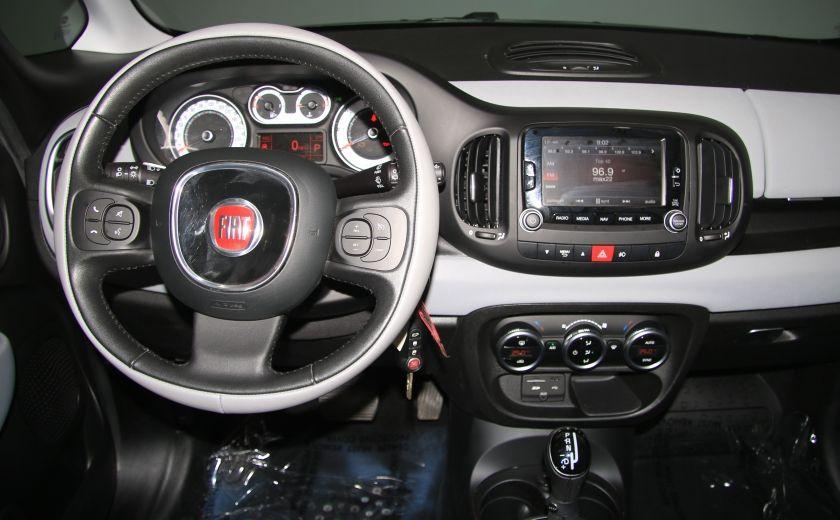 2014 Fiat 500L Sport AUTO A/C GR ELECT MAGS BLUETOOTH #12
