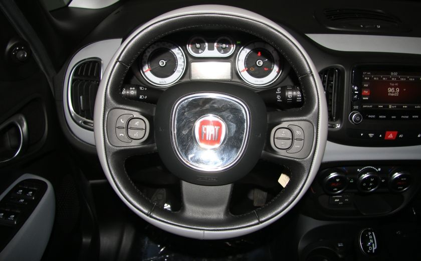 2014 Fiat 500L Sport AUTO A/C GR ELECT MAGS BLUETOOTH #13