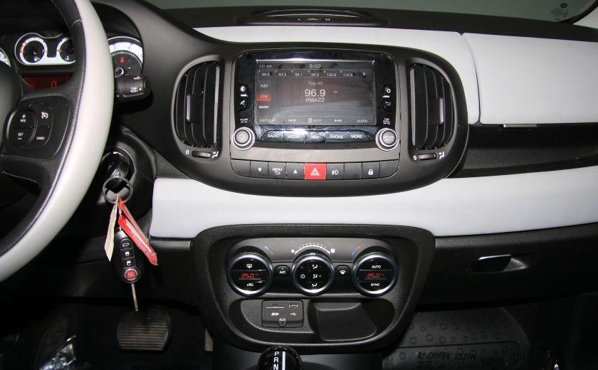 2014 Fiat 500L Sport AUTO A/C GR ELECT MAGS BLUETOOTH #14