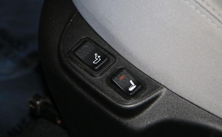 2014 Fiat 500L Sport AUTO A/C GR ELECT MAGS BLUETOOTH #16