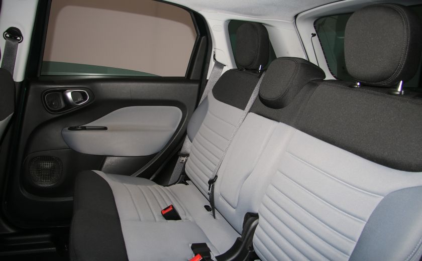 2014 Fiat 500L Sport AUTO A/C GR ELECT MAGS BLUETOOTH #18