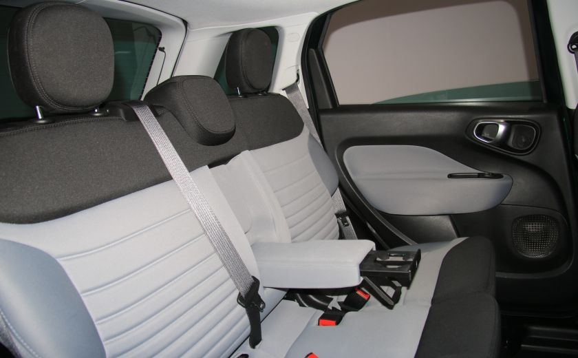2014 Fiat 500L Sport AUTO A/C GR ELECT MAGS BLUETOOTH #20