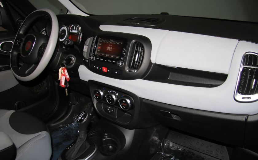2014 Fiat 500L Sport AUTO A/C GR ELECT MAGS BLUETOOTH #21