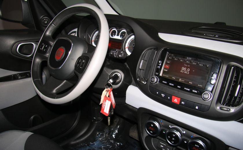 2014 Fiat 500L Sport AUTO A/C GR ELECT MAGS BLUETOOTH #22