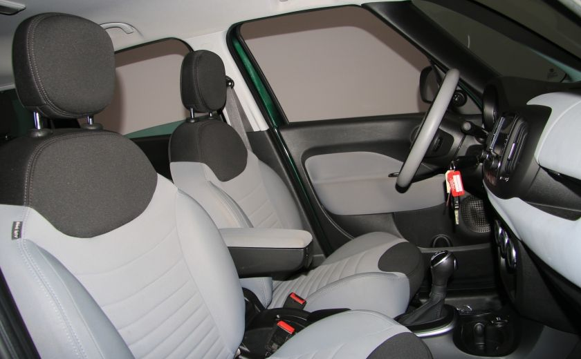 2014 Fiat 500L Sport AUTO A/C GR ELECT MAGS BLUETOOTH #23