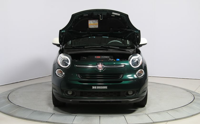 2014 Fiat 500L Sport AUTO A/C GR ELECT MAGS BLUETOOTH #25