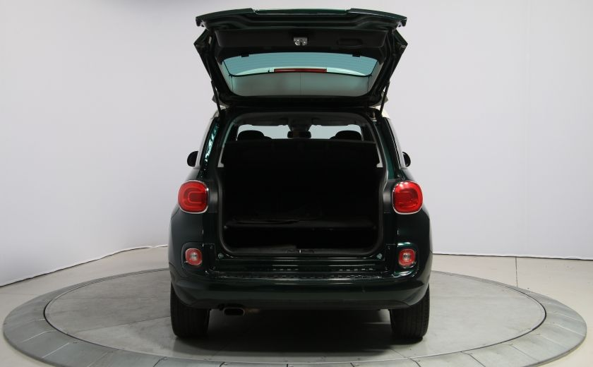 2014 Fiat 500L Sport AUTO A/C GR ELECT MAGS BLUETOOTH #26