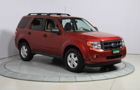 2012 Ford Escape XLT AUTO A/C CUIR MAGS BLUETOOTH in Carignan