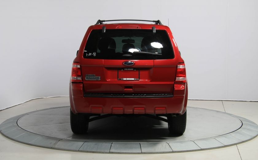 2012 Ford Escape XLT AUTO A/C CUIR MAGS BLUETOOTH #5
