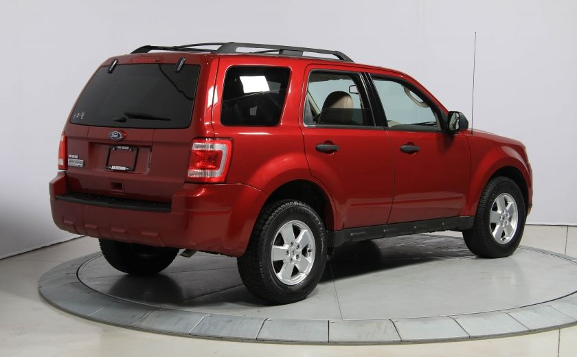 2012 Ford Escape XLT AUTO A/C CUIR MAGS BLUETOOTH #6