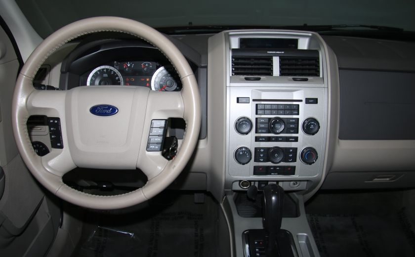 2012 Ford Escape XLT AUTO A/C CUIR MAGS BLUETOOTH #13