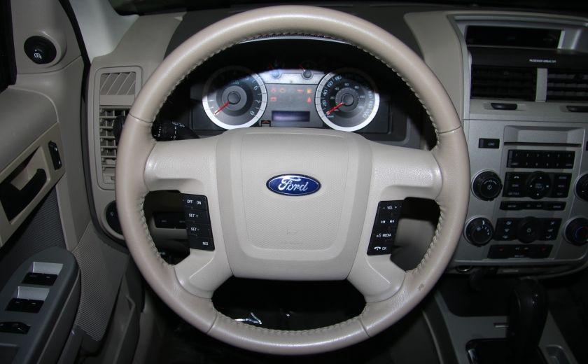 2012 Ford Escape XLT AUTO A/C CUIR MAGS BLUETOOTH #14