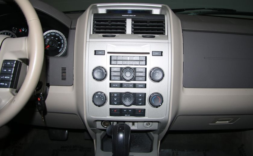 2012 Ford Escape XLT AUTO A/C CUIR MAGS BLUETOOTH #15