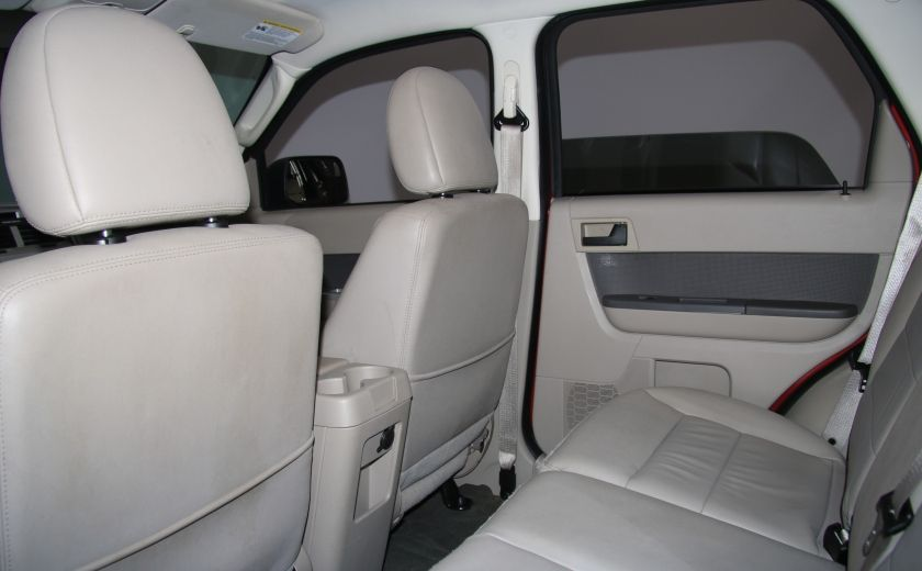 2012 Ford Escape XLT AUTO A/C CUIR MAGS BLUETOOTH #17