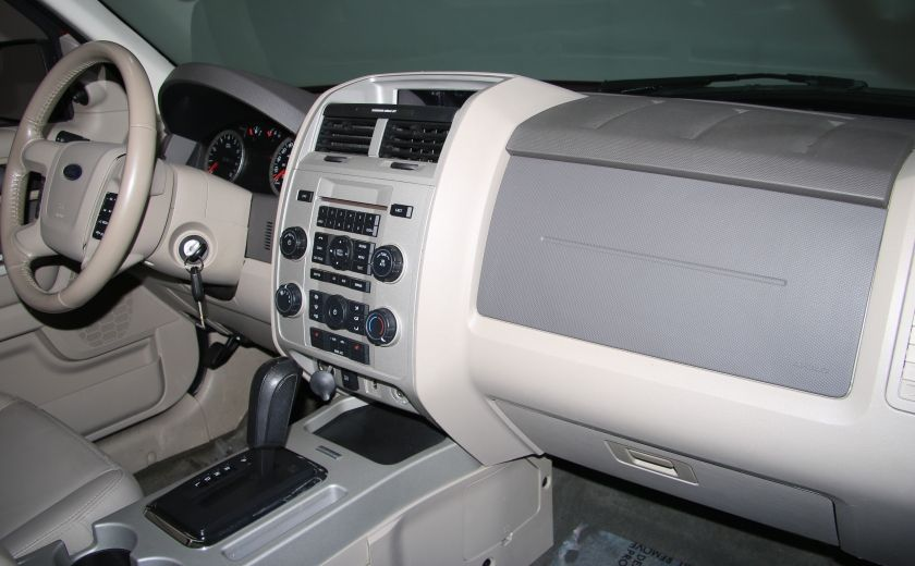 2012 Ford Escape XLT AUTO A/C CUIR MAGS BLUETOOTH #21