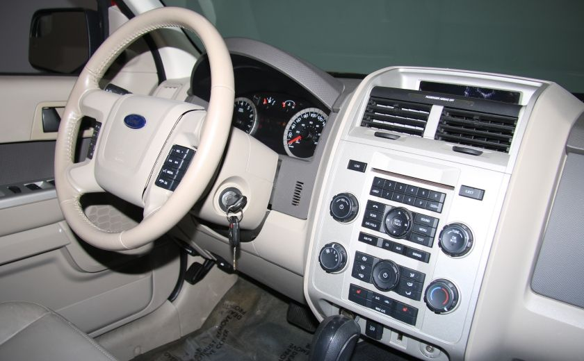 2012 Ford Escape XLT AUTO A/C CUIR MAGS BLUETOOTH #22