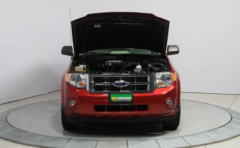 2012 Ford Escape XLT AUTO A/C CUIR MAGS BLUETOOTH #25
