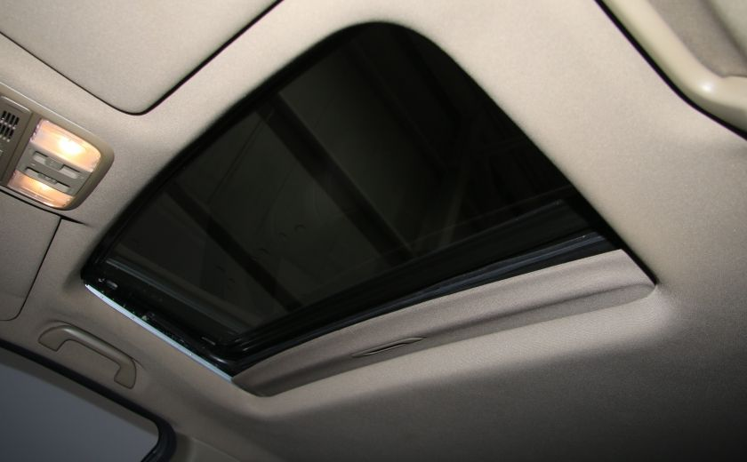 2012 Honda Pilot EX-L 4WD CUIR TOIT MAGS 8PASSAGERS #12