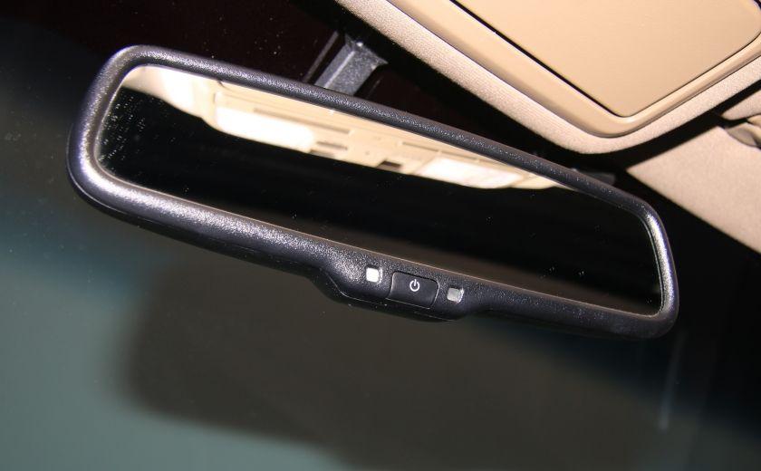 2012 Honda Pilot EX-L 4WD CUIR TOIT MAGS 8PASSAGERS #20