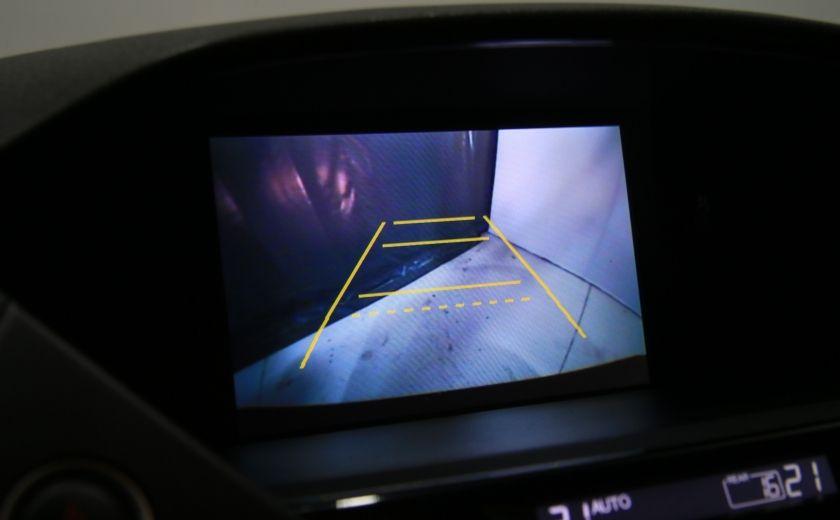 2012 Honda Pilot EX-L 4WD CUIR TOIT MAGS 8PASSAGERS #21