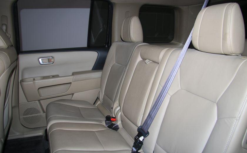 2012 Honda Pilot EX-L 4WD CUIR TOIT MAGS 8PASSAGERS #23
