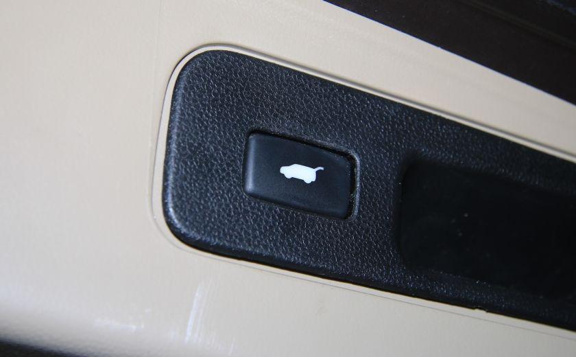 2012 Honda Pilot EX-L 4WD CUIR TOIT MAGS 8PASSAGERS #38