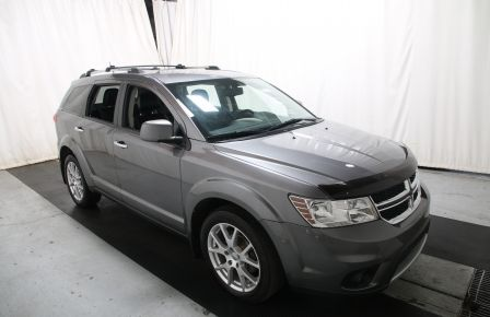 2012 Dodge Journey R/T AUTO AWD CUIR #0