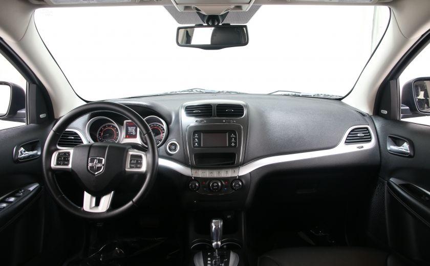 2012 Dodge Journey R/T AUTO AWD CUIR #10