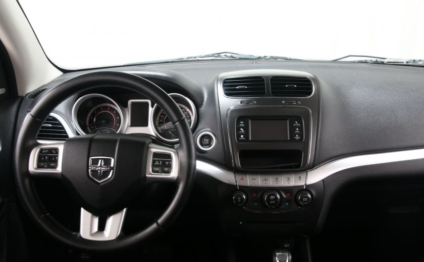 2012 Dodge Journey R/T AUTO AWD CUIR #11