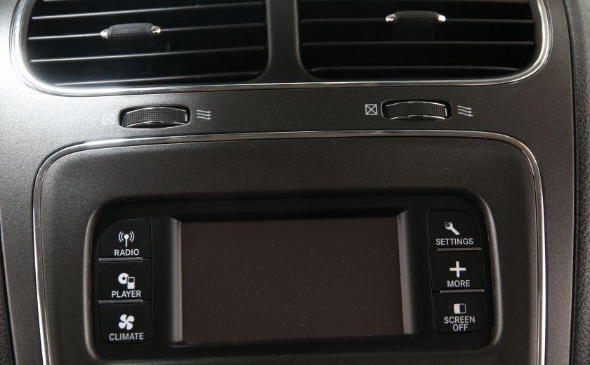 2012 Dodge Journey R/T AUTO AWD CUIR #12