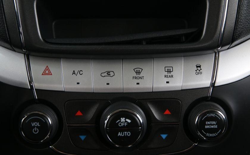 2012 Dodge Journey R/T AUTO AWD CUIR #13