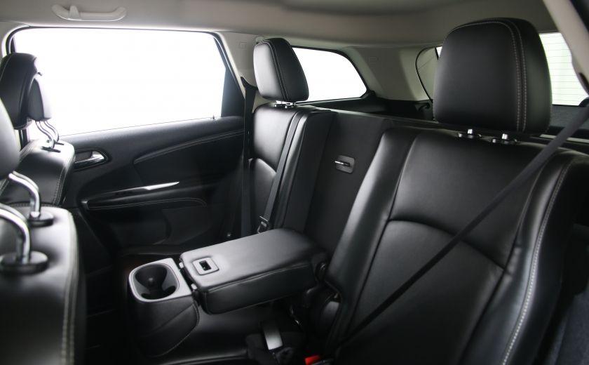 2012 Dodge Journey R/T AUTO AWD CUIR #15