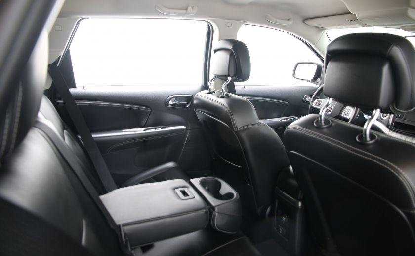 2012 Dodge Journey R/T AUTO AWD CUIR #16