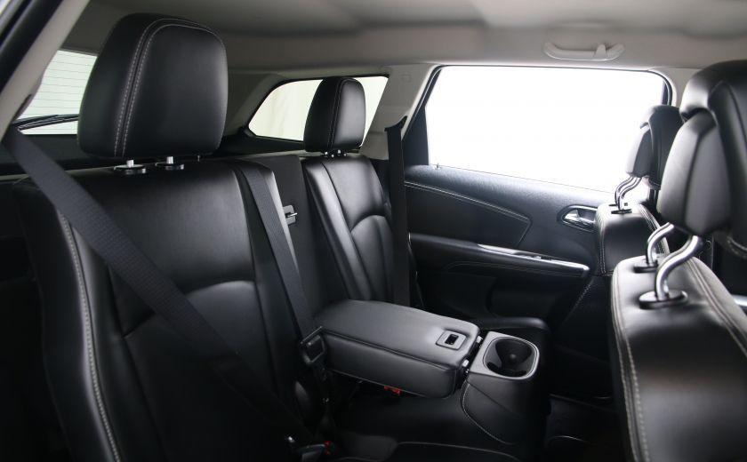 2012 Dodge Journey R/T AUTO AWD CUIR #17