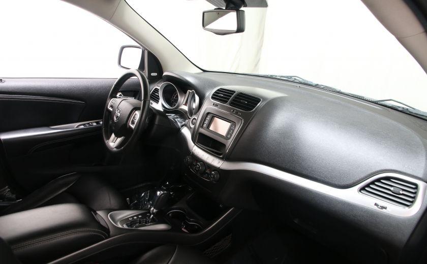 2012 Dodge Journey R/T AUTO AWD CUIR #18