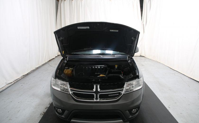 2012 Dodge Journey R/T AUTO AWD CUIR #21