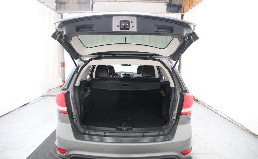 2012 Dodge Journey R/T AUTO AWD CUIR #23