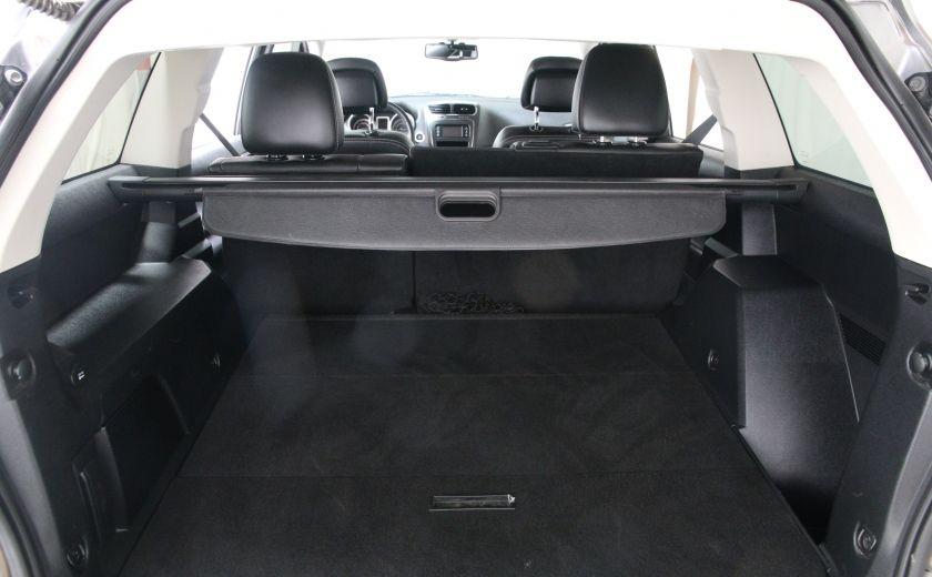 2012 Dodge Journey R/T AUTO AWD CUIR #24