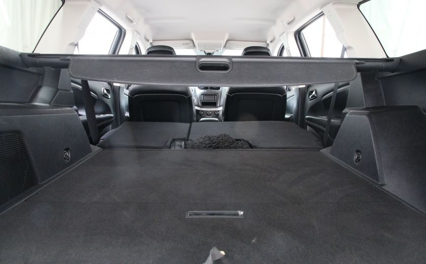 2012 Dodge Journey R/T AUTO AWD CUIR #25