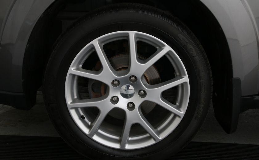 2012 Dodge Journey R/T AUTO AWD CUIR #26
