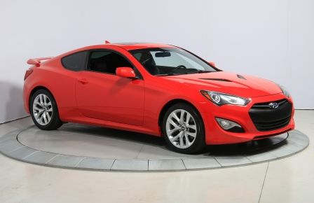 2013 Hyundai Genesis Premium A/C MAGS BLUETHOOT CUIR TOIT NAV in New Richmond