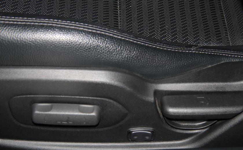 2013 Hyundai Genesis Premium A/C MAGS BLUETHOOT CUIR TOIT NAV #9