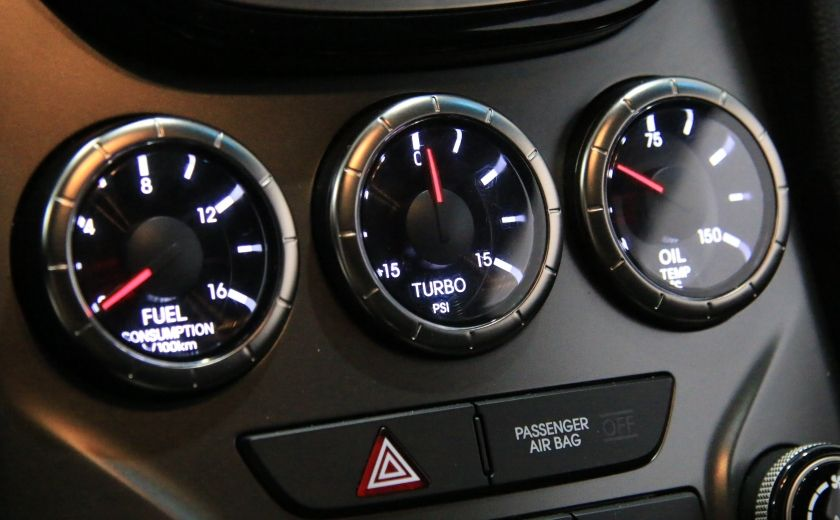 2013 Hyundai Genesis Premium A/C MAGS BLUETHOOT CUIR TOIT NAV #17