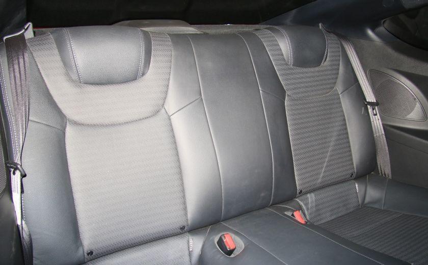 2013 Hyundai Genesis Premium A/C MAGS BLUETHOOT CUIR TOIT NAV #19