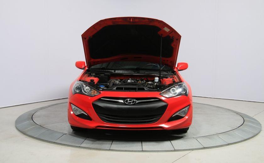 2013 Hyundai Genesis Premium A/C MAGS BLUETHOOT CUIR TOIT NAV #24