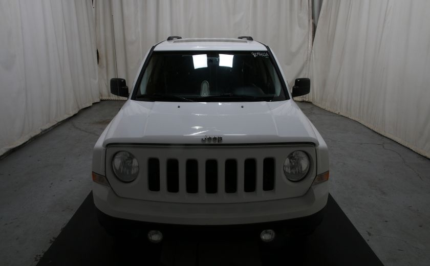 2014 Jeep Patriot NORTH EDITION 4WD AUTO A/C GR ELECT TOIT MAGS #1