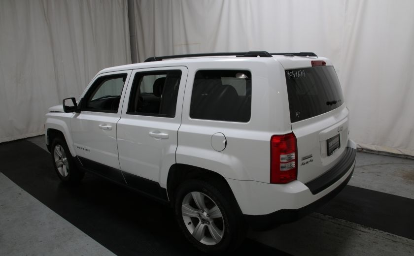 2014 Jeep Patriot NORTH EDITION 4WD AUTO A/C GR ELECT TOIT MAGS #3