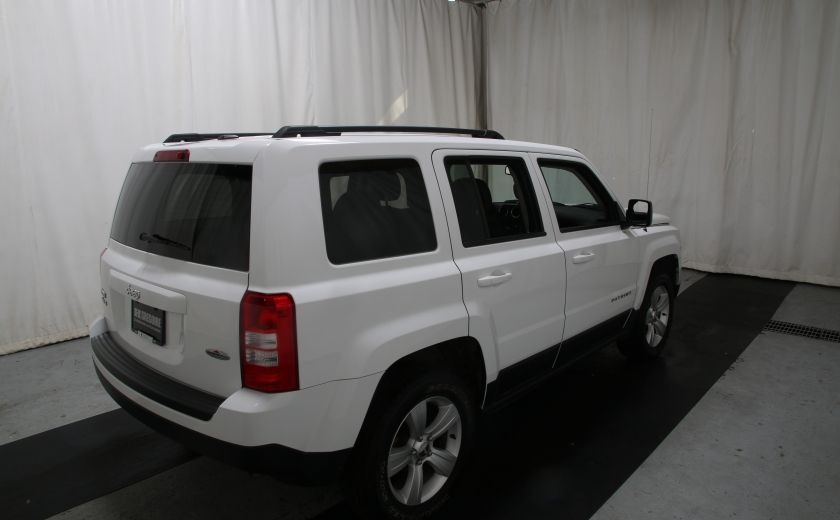 2014 Jeep Patriot NORTH EDITION 4WD AUTO A/C GR ELECT TOIT MAGS #5
