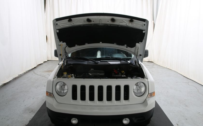 2014 Jeep Patriot NORTH EDITION 4WD AUTO A/C GR ELECT TOIT MAGS #21