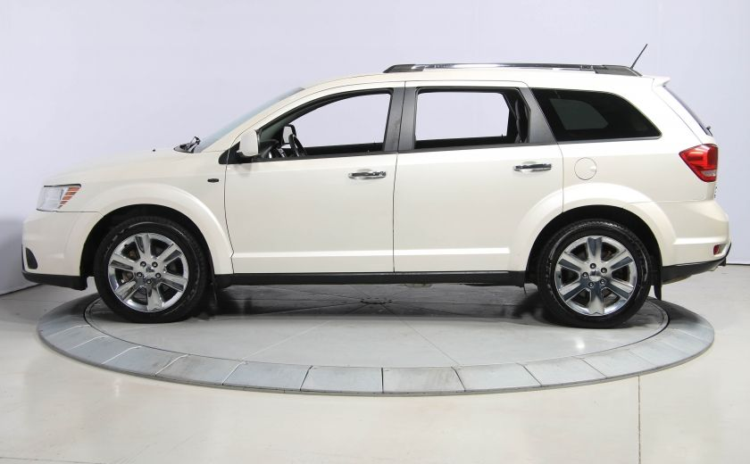 2012 Dodge Journey R/T AUTOMATIQUE A/C MAGS BLUETHOOT CUIR #3